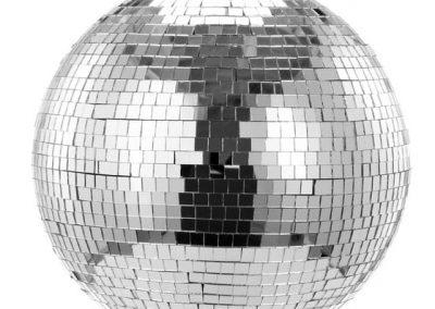 Boule Disco 50cm