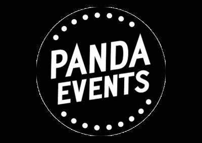 Panda Event Logo