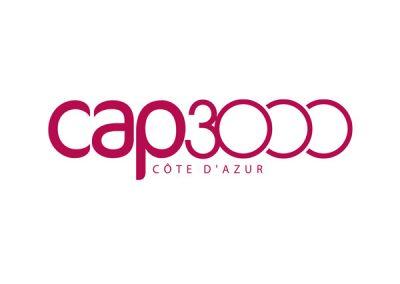 Cap3000 logo