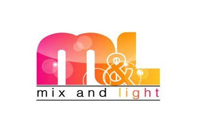 mixandlight logo