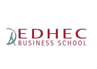 Logo EDHEC Business School