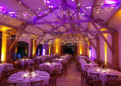 Mariage Chateau des 3 fontaines