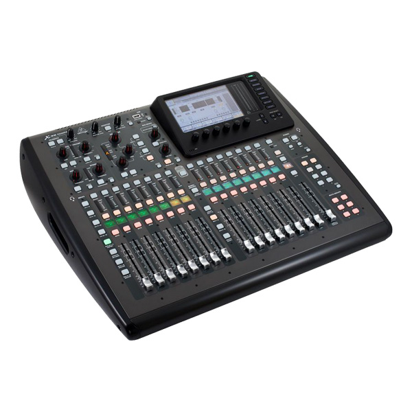 Table de mixage Behringer X32 compact (32 canaux)