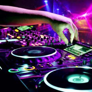 Votre Dj avec Mita Music
