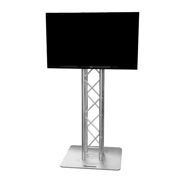 Télévision 4K 55 pouces (139cm)+ Totem support
