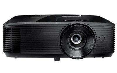 Vidéoprojecteur FULL HD – DLP Optoma (3200 lumens)