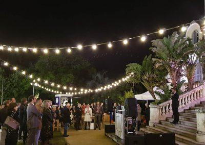 Conférence des Médias - Cannes