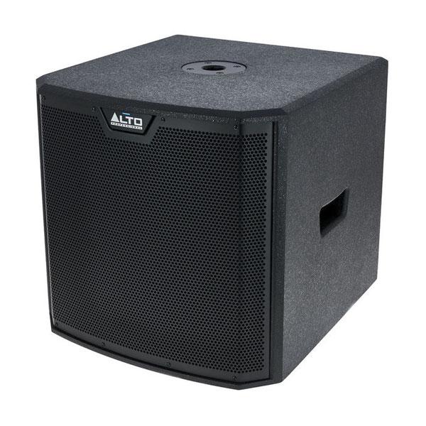 "Sub amplifié Alto 12"" (300 watts)"