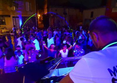 Fête de la musique - White Party - Biot