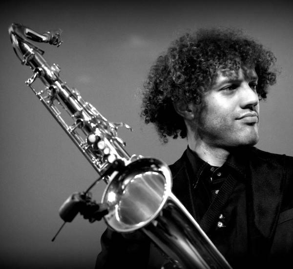 Olivier Hoarau - Saxophoniste