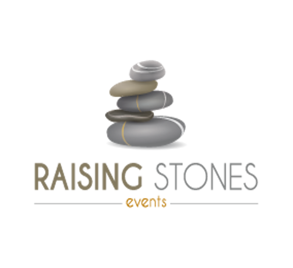Raising Stone logo
