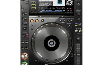 LOCATION PIONEER CDJ 2000 NEXUS