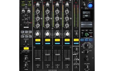 LOCATION PIONEER DJM 900 Nexus 2