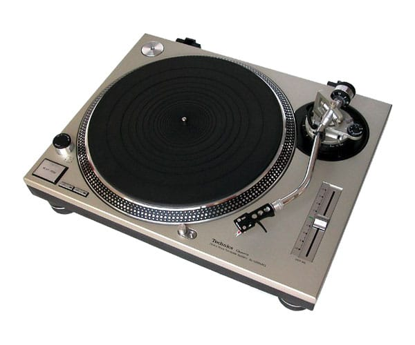 Location Technics SL 1200mk2