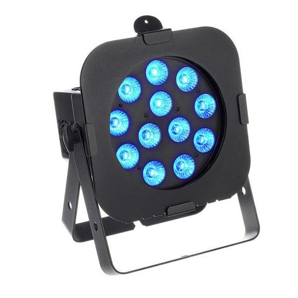 Location Par LED 12 x 12 watts